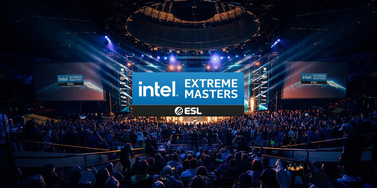 ESL Intel Extreme Masters